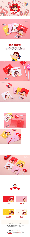 페코짱 베이직 카드 - 슈퍼8비트, 1,000원, 카드, 디자인 카드